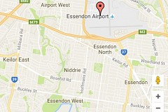 Essendon & Northern Suburbs