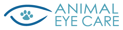 animal eye care logo